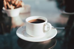 coffee cup (photo by Emre Gencer on Unsplash)